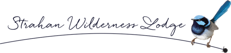 Strahan Wilderness Lodge logo